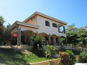 costa rica home for sale